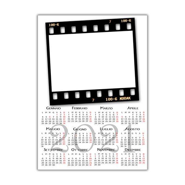 FOTO CALENDARIO 3000 - 2021