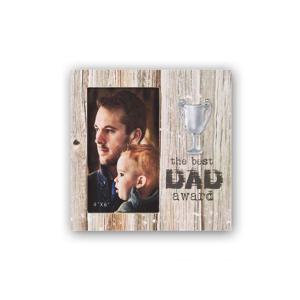 PAPA' THE BEST - BIG DAD VERTICAL 6197