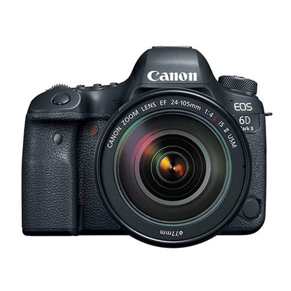 CANON EOS 6D + 24-105 f4 2