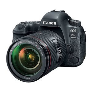 CANON EOS 6D + 24-105 f4
