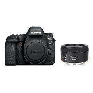 CANON EOS 6D + 50 f1.8