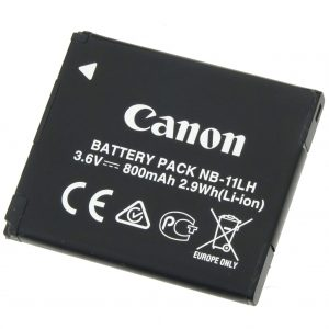 CANON - NB-11LH - 001