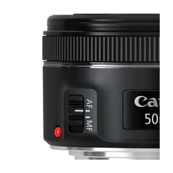 Canon EF 50mm f1.8 STM (3)