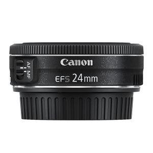 Canon EF-S 24