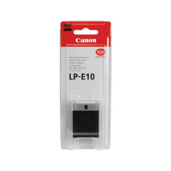 Canon LP-E10 (3)