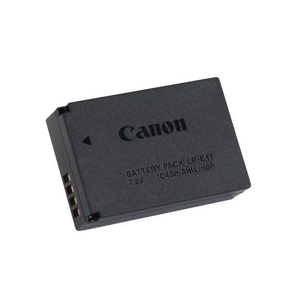 Canon LP-E17 (2)