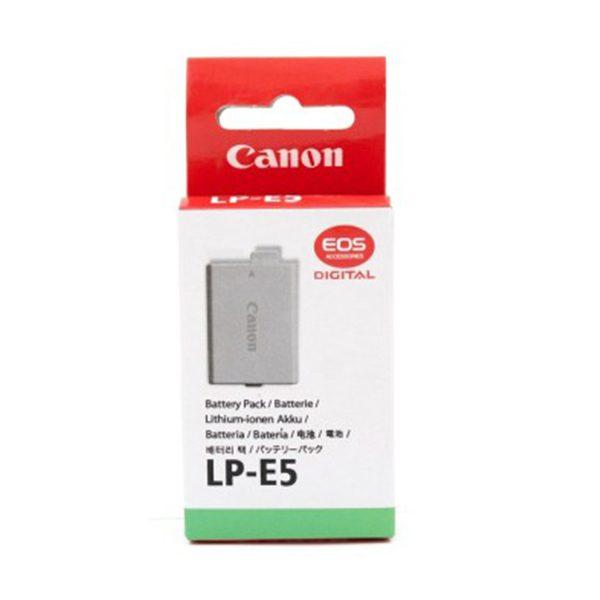 Canon LP-E5 (3)