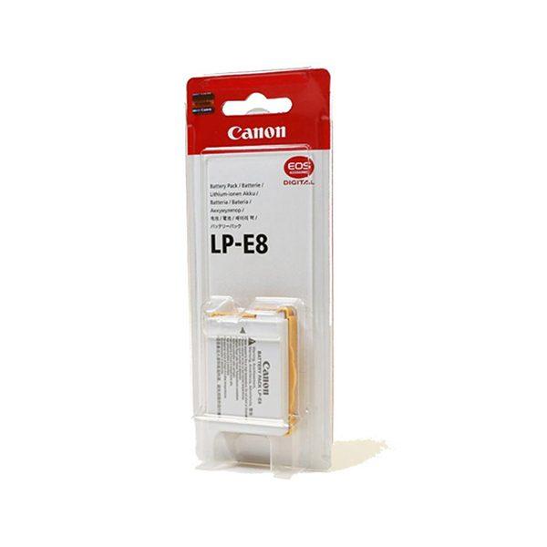 Canon LP-E8 (3)