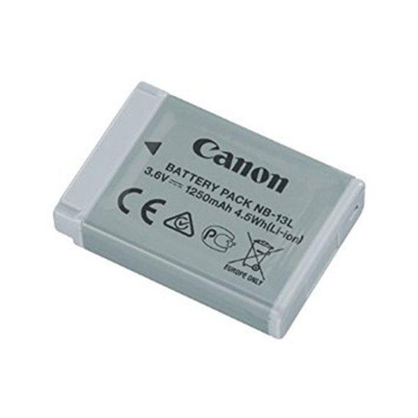 Canon NB-13L (2)