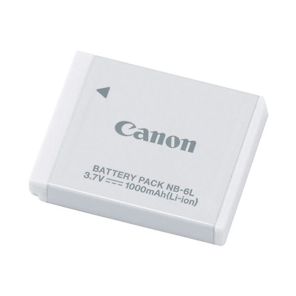 Canon NB-6LH (2)