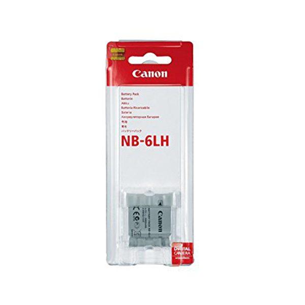 Canon NB-6LH (3)