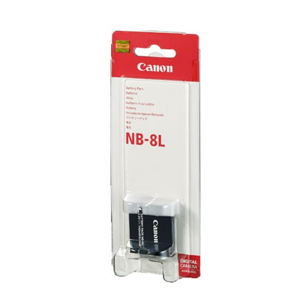 Canon NB-8L (3)