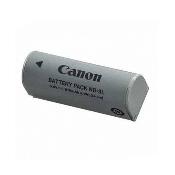 Canon NB-9L (2)