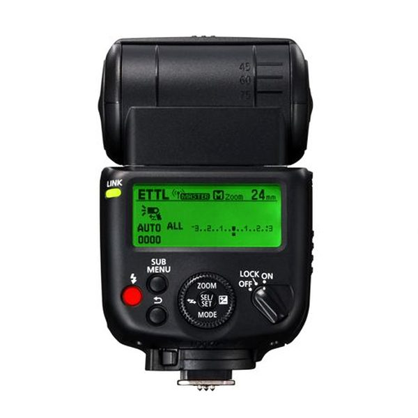 Canon Speedlite 430EX III-RT (3)