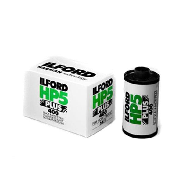ILFORD HP5 PLUS 400 135