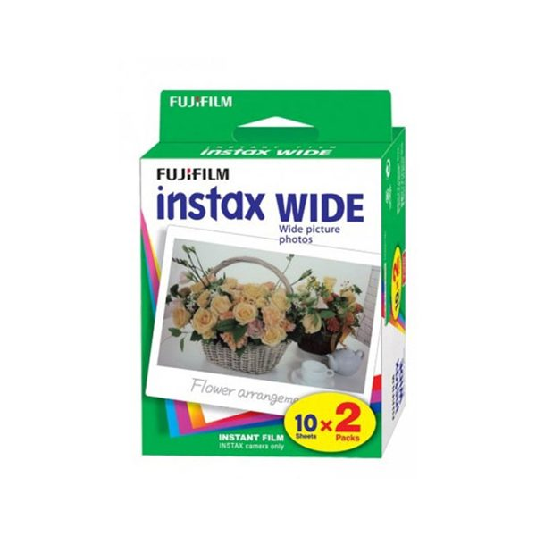 Instax Wide Film