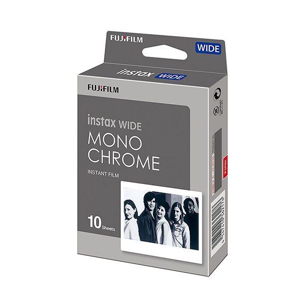 Instax Wide MONOCHROME Film
