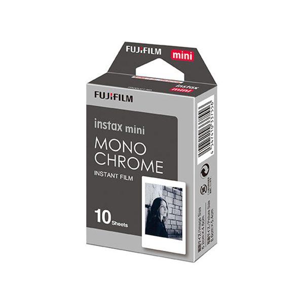 Instax mini MONOCHROME Film