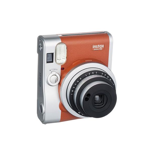 Instax mini90 brown (2)