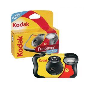 Kodak FunSaver 27+12