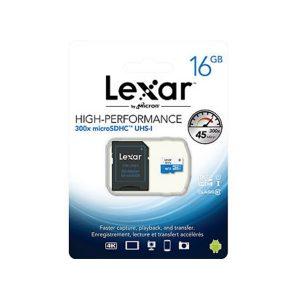 Lexar Micro SD 16Gb