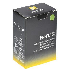 EN-EL 15c - 001