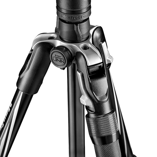 KIT Manfrotto Befree 2N1 + MH494-BH (2)