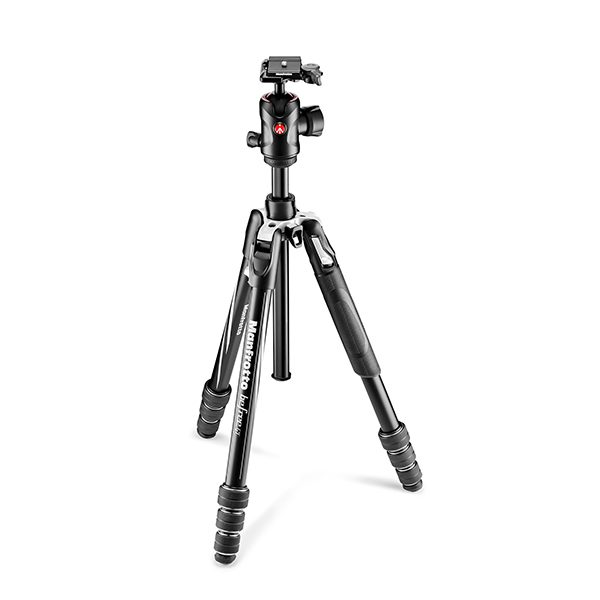 KIT Manfrotto Befree GT + MH496-BH