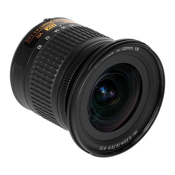 Nikon AF-P DX NIKKOR 10-20mm f4.5-5.6G VR (2)
