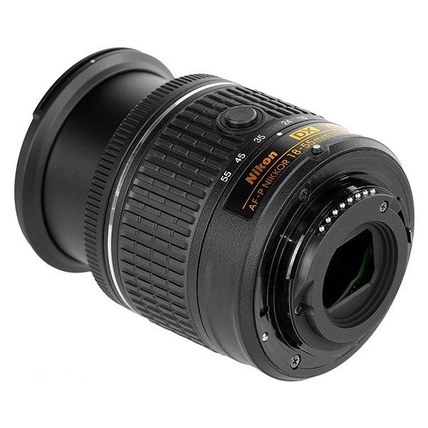 Nikon AF-P DX NIKKOR 18-55mm f3.5-5.6G VR (3)