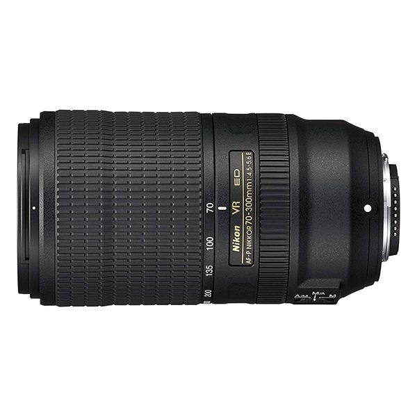 Nikon AF-P NIKKOR 70-300mm f4.5-5.6E ED VR (2)