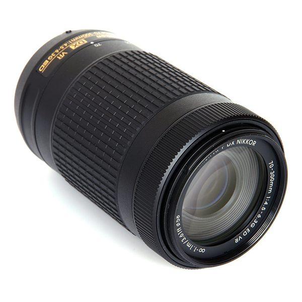 Nikon AF-P NIKKOR 70-300mm f4.5-5.6E ED VR (3)