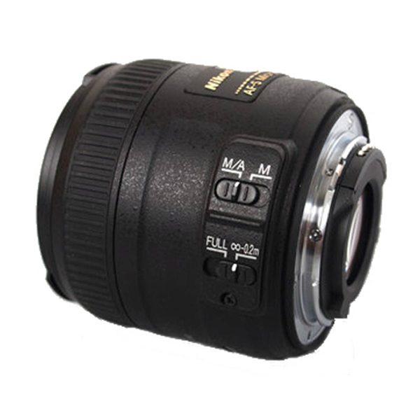 Nikon AF-S DX Micro NIKKOR 40mm f2.8G (3)