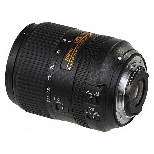 Nikon AF-S DX NIKKOR 18-300 mm f3.5–6.3G ED VR (3)