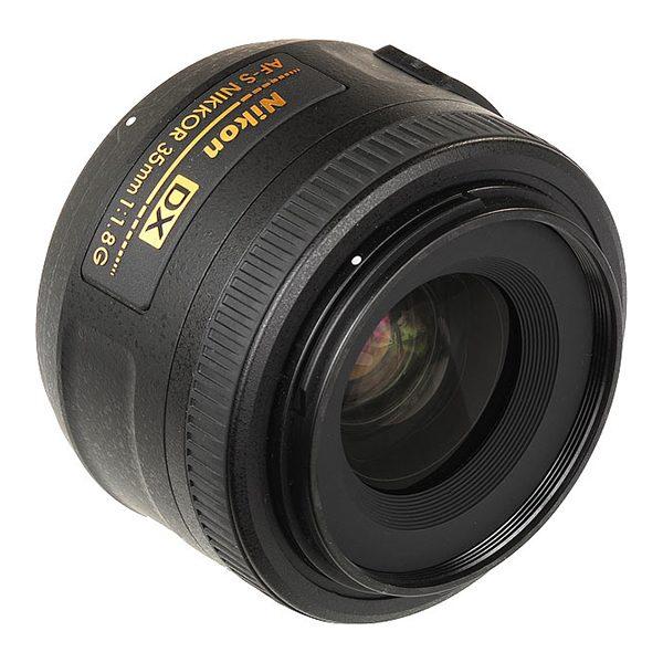 Nikon AF-S DX NIKKOR 35mm f1.8G (2)