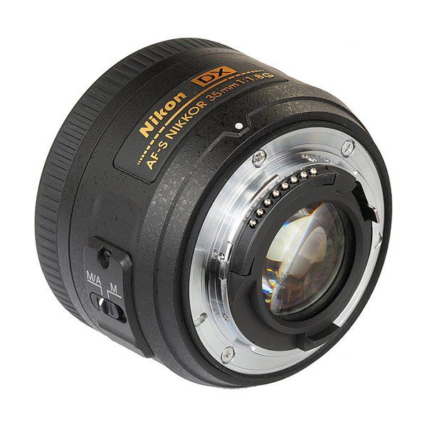 Nikon AF-S DX NIKKOR 35mm f1.8G (3)