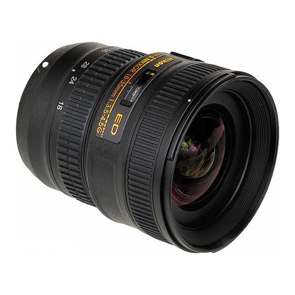 Nikon AF-S NIKKOR 18-35mm f3.5–4.5G ED (2)