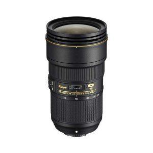 Nikon AF-S NIKKOR 24–70mm f2.8E ED VR