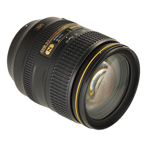 Nikon AF-S NIKKOR 24-120mm f4G ED VR (2)