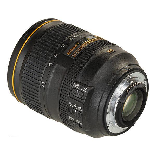Nikon AF-S NIKKOR 24-120mm f4G ED VR (3)