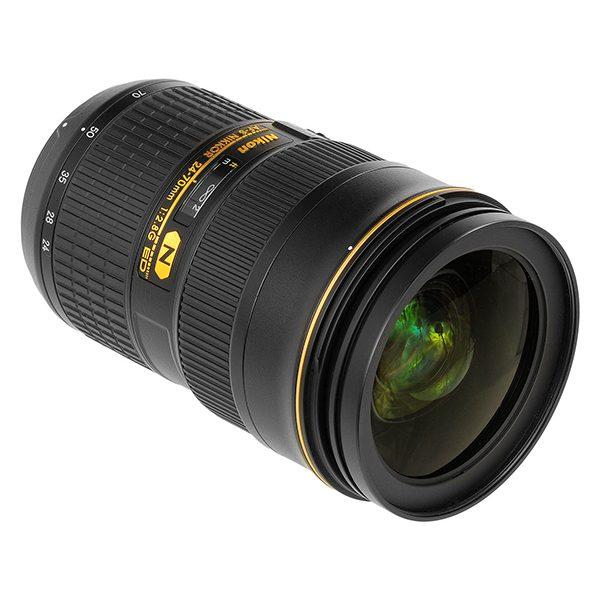 Nikon AF-S NIKKOR 24-70mm f2.8E ED VR (2)