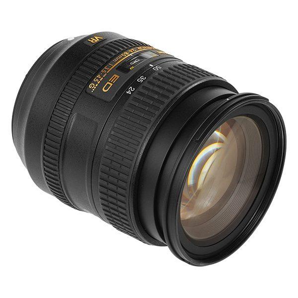 Nikon AF-S NIKKOR 24-85 mm f3.5-4.5G ED VR (2)