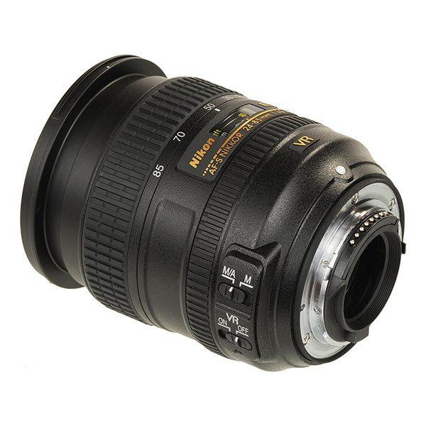 Nikon AF-S NIKKOR 24-85 mm f3.5-4.5G ED VR (3)