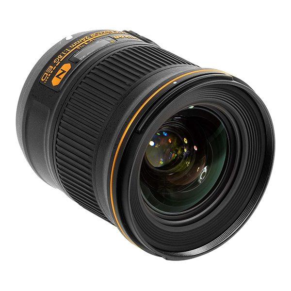 Nikon AF-S NIKKOR 24mm f1.8G ED (2)