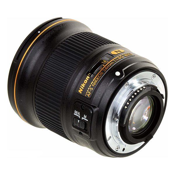 Nikon AF-S NIKKOR 24mm f1.8G ED (3)