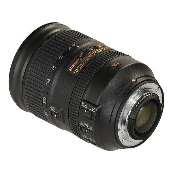 Nikon AF-S NIKKOR 28-300mm f3.5-5.6G ED VR (3)