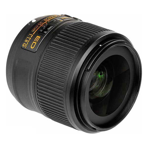 Nikon AF-S NIKKOR 35mm f1.8G ED (2)