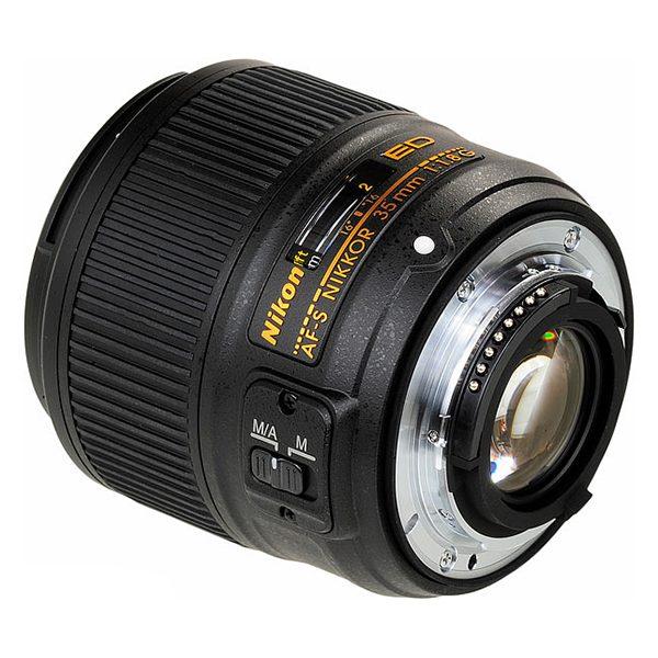 Nikon AF-S NIKKOR 35mm f1.8G ED (3)