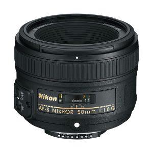 Nikon AF-S NIKKOR 50 mm f1.8G