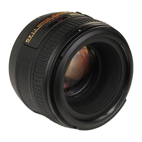 Nikon AF-S NIKKOR 50mm f1.4G (2)